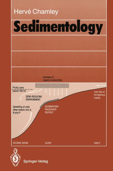 Sedimentology - Coverbild