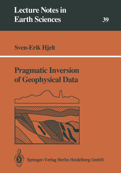 Pragmatic Inversion of Geophysical Data - Coverbild