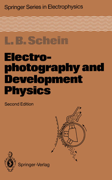 Electrophotography and Development Physics - Coverbild