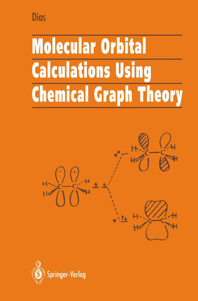 Molecular Orbital Calculations Using Chemical Graph Theory - Coverbild