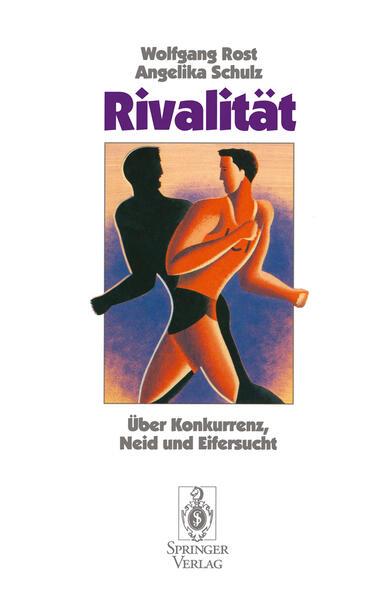 Rivalität - Coverbild