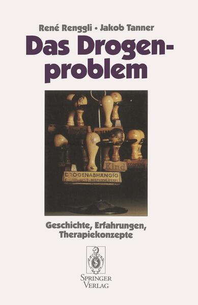 Das Drogenproblem - Coverbild