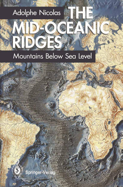 The Mid-Oceanic Ridges - Coverbild