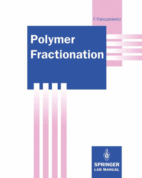 Polymer Fractionation - Coverbild
