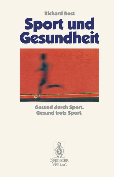 Sport und Gesundheit - Coverbild