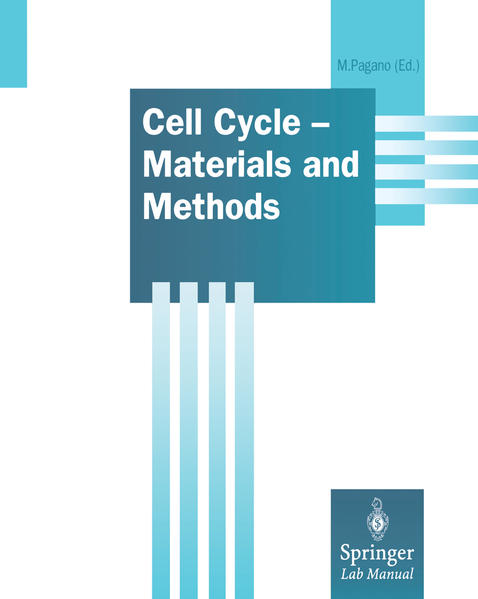 Cell Cycle - Materials and Methods - Coverbild