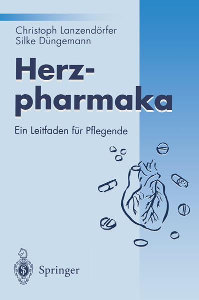 Herzpharmaka - Coverbild