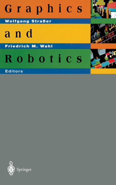 Graphics and Robotics - Coverbild
