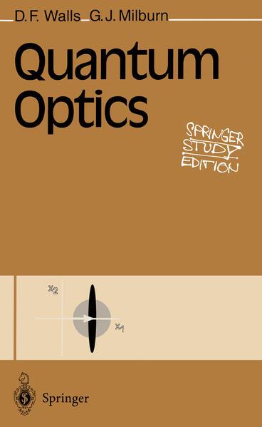 Quantum Optics - Coverbild