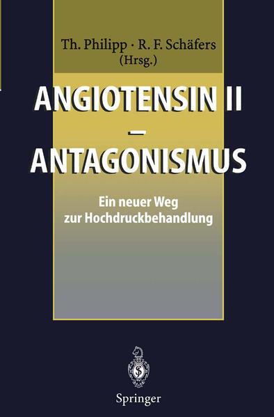 Angiotensin II — Antagonismus - Coverbild
