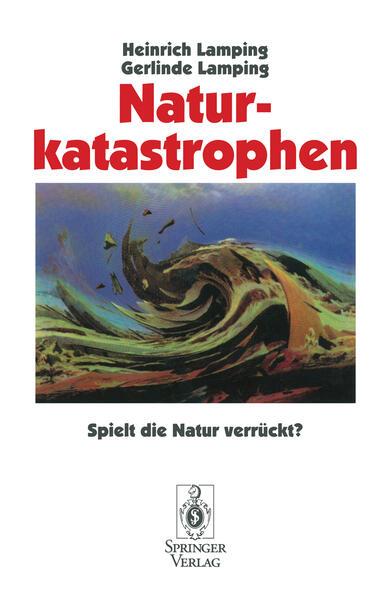 Naturkatastrophen - Coverbild