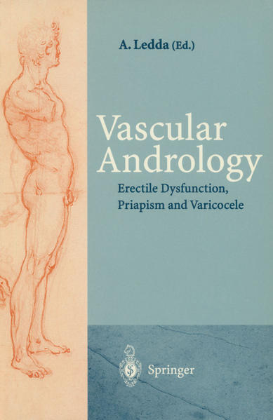 Vascular Andrology - Coverbild