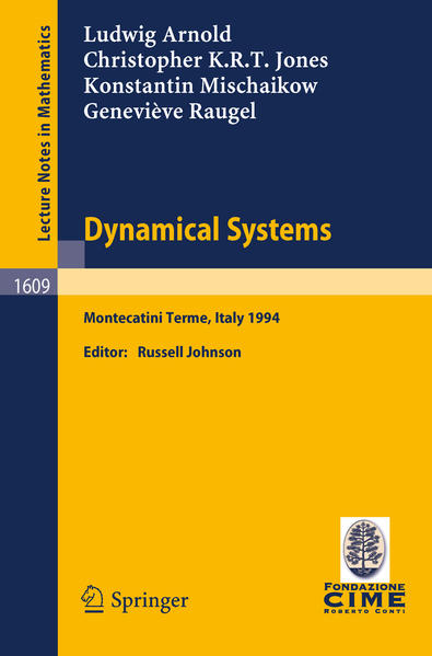Dynamical Systems - Coverbild