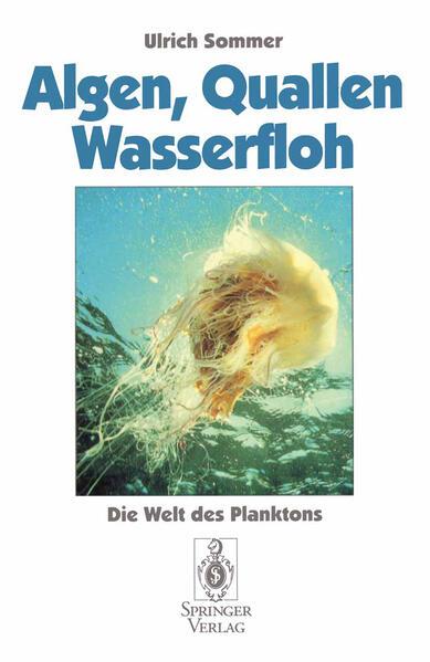 Algen, Quallen, Wasserfloh - Coverbild