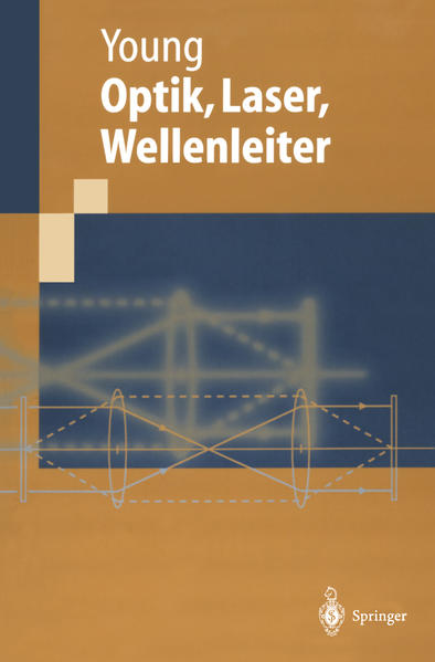 Optik, Laser, Wellenleiter - Coverbild