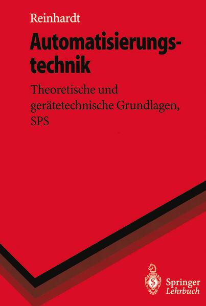 Automatisierungstechnik - Coverbild