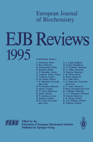 EJB Reviews - Coverbild