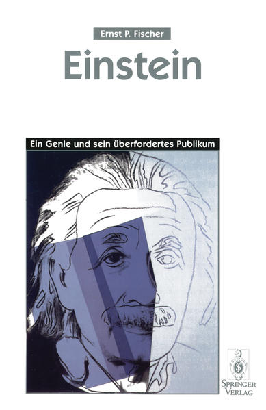 Einstein - Coverbild