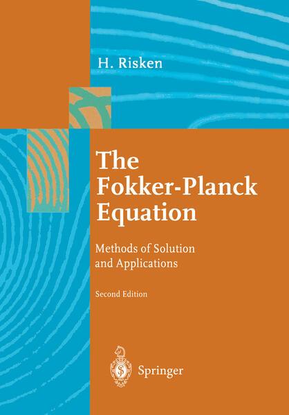 The Fokker-Planck Equation - Coverbild