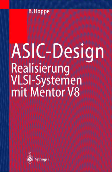ASIC-Design - Coverbild
