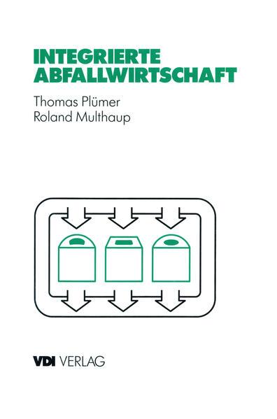 Integrierte Abfallwirtschaft - Coverbild