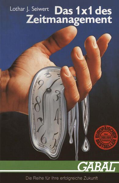 Das 1 × 1 des Zeitmanagement - Coverbild