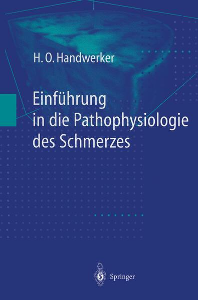 Einführung in die Pathophysiologie des Schmerzes - Coverbild