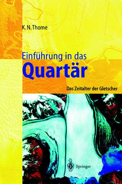 Einführung in das Quartär - Coverbild