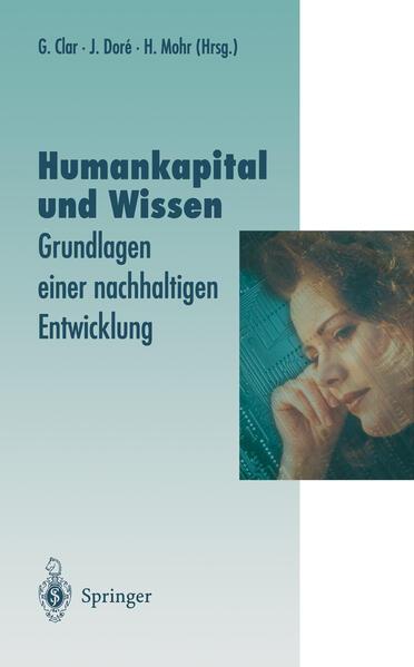 Humankapital und Wissen - Coverbild