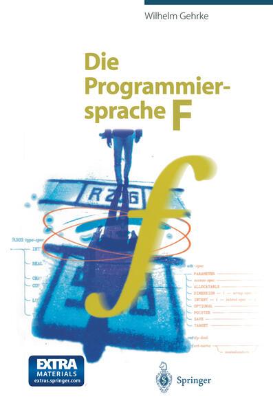 Die Programmiersprache F - Coverbild