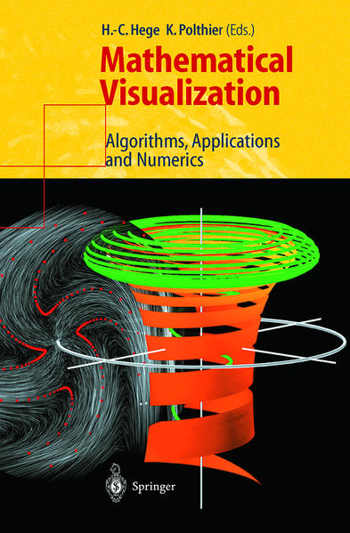 Mathematical Visualization - Coverbild