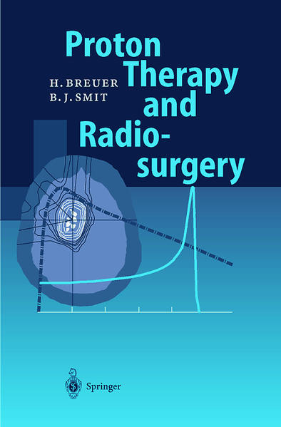 Proton Therapy and Radiosurgery - Coverbild