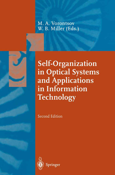 Self-Organization in Optical Systems and Applications in Information Technology - Coverbild