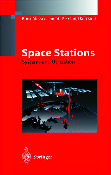 Space Stations - Coverbild