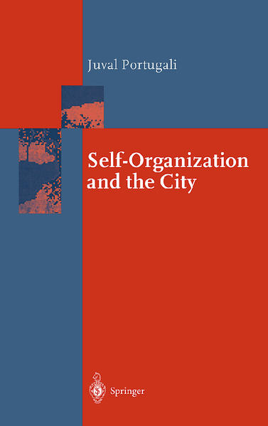 Self-Organization and the City - Coverbild