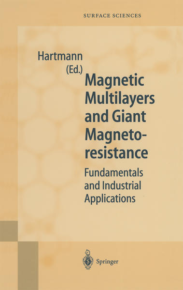 Magnetic Multilayers and Giant Magnetoresistance - Coverbild