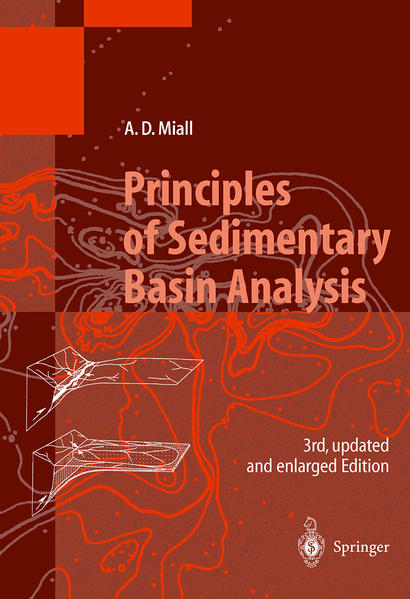 Principles of Sedimentary Basin Analysis - Coverbild