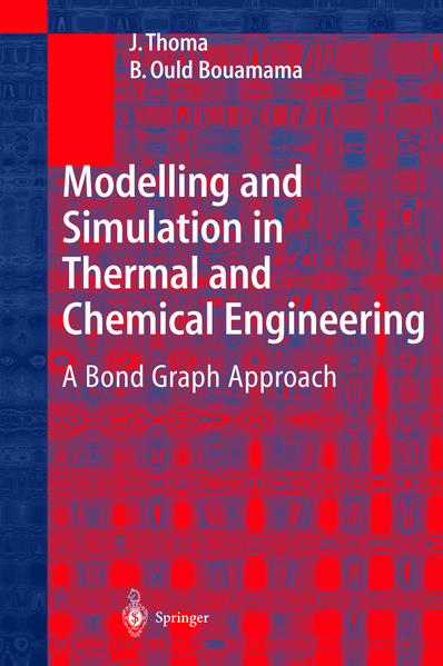 Modelling and Simulation in Thermal and Chemical Engineering - Coverbild