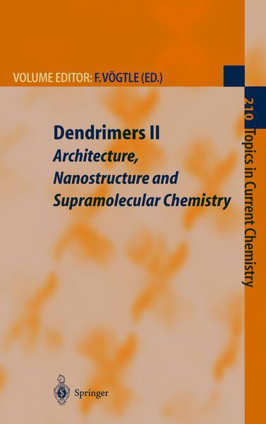 Dendrimers II - Coverbild