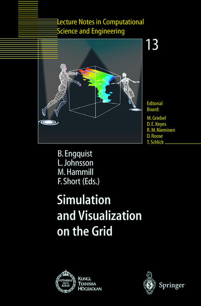 Simulation and Visualization on the Grid - Coverbild
