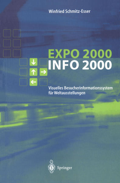 EXPO-INFO 2000 - Coverbild