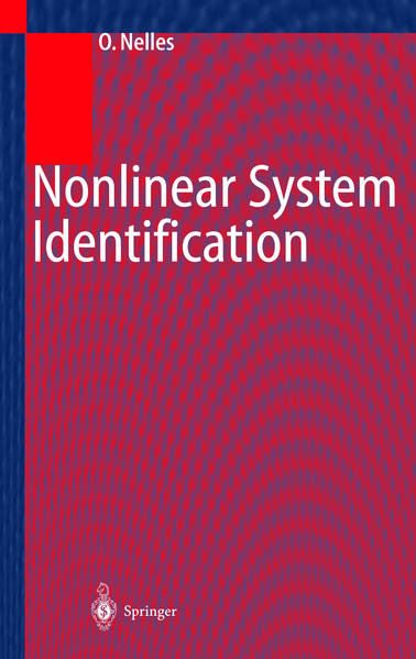 Nonlinear System Identification - Coverbild