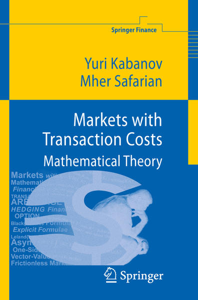 Markets with Transaction Costs - Coverbild