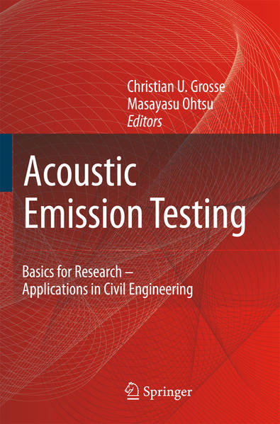 Acoustic Emission Testing - Coverbild