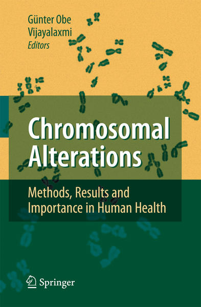 Chromosomal Alterations - Coverbild
