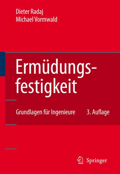 Ebooks Ermüdungsfestigkeit PDF Herunterladen