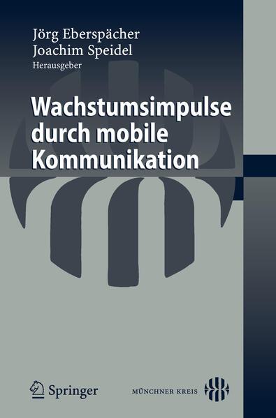Wachstumsimpulse durch mobile Kommunikation Laden Sie Das Kostenlose PDF Herunter