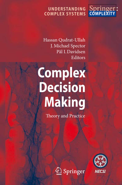 Complex Decision Making - Coverbild