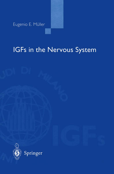 IGFs in the Nervous System - Coverbild