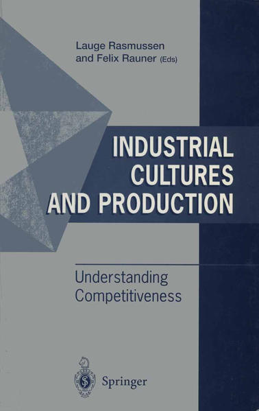 Industrial Cultures and Production - Coverbild